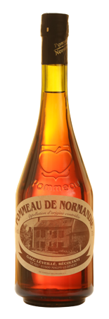 Pommeau from Normandy